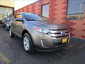 2013 Ford Edge for sale in Seattle, WA