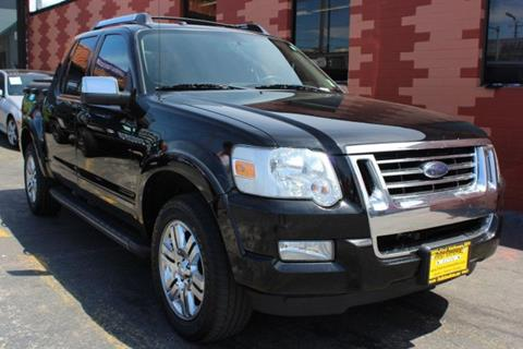 2009 Ford Explorer Sport Trac for sale in Everett, WA