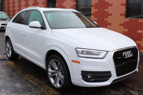 2015 Audi Q3 for sale in Everett, WA