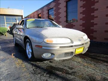 2002 Oldsmobile Aurora for sale in Everett, WA