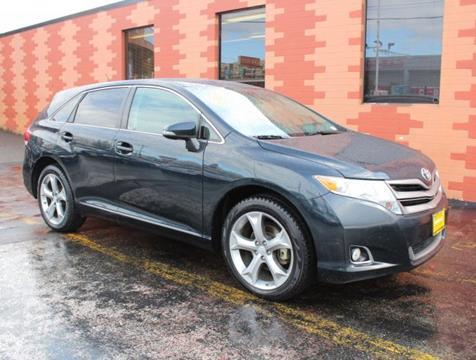 2013 Toyota Venza for sale in Everett, WA