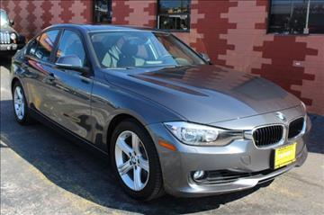 2013 BMW 3 Series for sale in Everett, WA