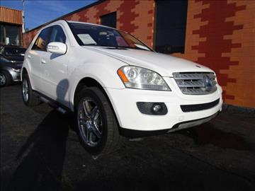 Mercedes benz m class for sale seattle wa for Mercedes benz lease seattle