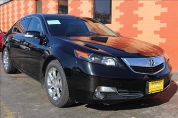 2013 Acura TL for sale in Everett, WA