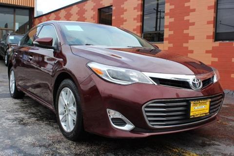 2015 Toyota Avalon for sale in Everett, WA