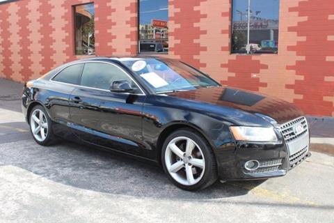 2009 Audi A5 for sale in Everett, WA