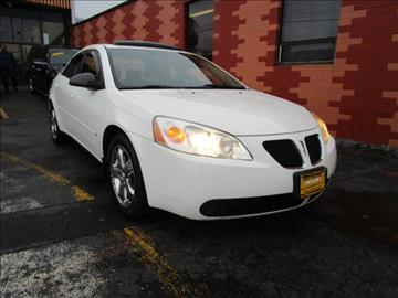 2007 Pontiac G6 for sale in Seattle, WA