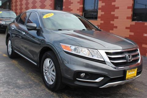 2013 Honda Crosstour for sale in Everett, WA