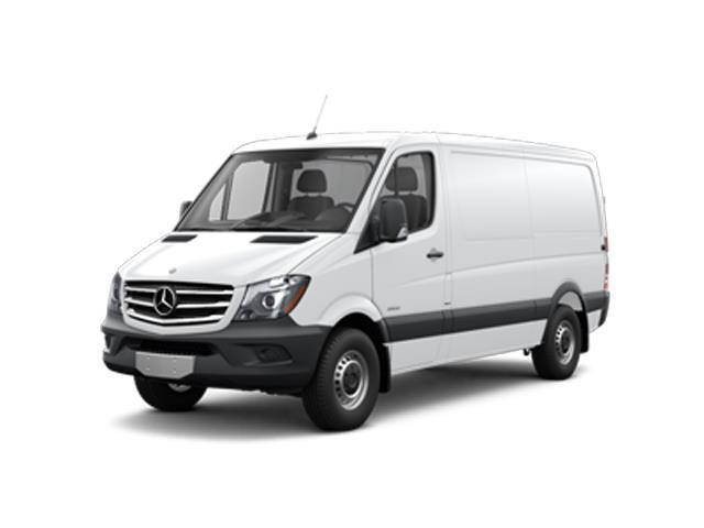 2014 Mercedes Benz Sprinter Cargo For Sale In Bethesda Md