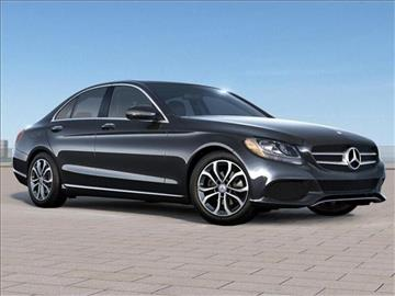 2016 Mercedes-Benz C-Class for sale in Bethesda, MD