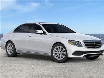 2017 Mercedes-Benz E-Class for sale in Bethesda, MD