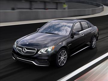 2014 Mercedes-Benz E-Class for sale in Bethesda, MD