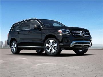 2017 Mercedes-Benz GLS for sale in Bethesda, MD