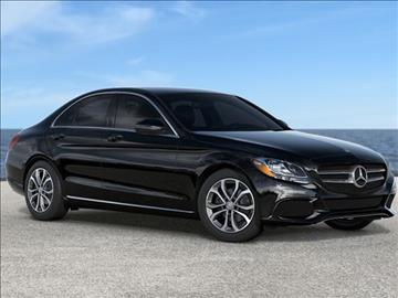 2017 Mercedes-Benz C-Class for sale in Bethesda, MD