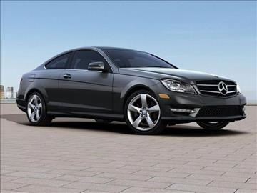 Mercedes benz c class for sale maryland for Mercedes benz bethesda md