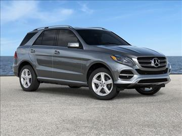 2017 Mercedes-Benz GLE for sale in Bethesda, MD