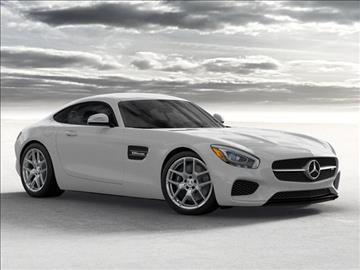 Mercedes Benz Amg Gt For Sale Carsforsale Com
