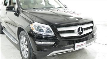 2013 Mercedes-Benz GL-Class for sale in Bethesda, MD