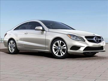 Mercedes benz e class for sale maryland for Mercedes benz bethesda md