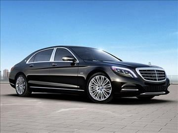 2016 mercedes benz s class for sale for Mercedes benz bethesda md