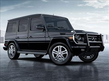 Mercedes Benz G Class For Sale New Germany Mn