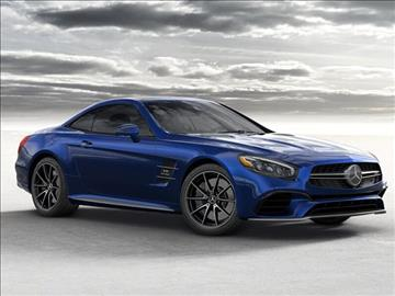 2017 mercedes benz sl class for sale for Mercedes benz bethesda md