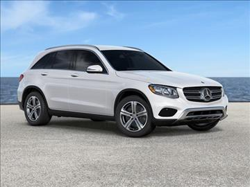 2017 Mercedes-Benz GLC for sale in Bethesda, MD