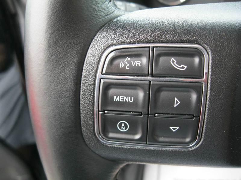 2014 Jeep Wrangler 4x4 Rubicon 2dr SUV - Ashland City TN