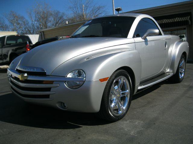 Used Chevrolet Ssr For Sale Carsforsale Com