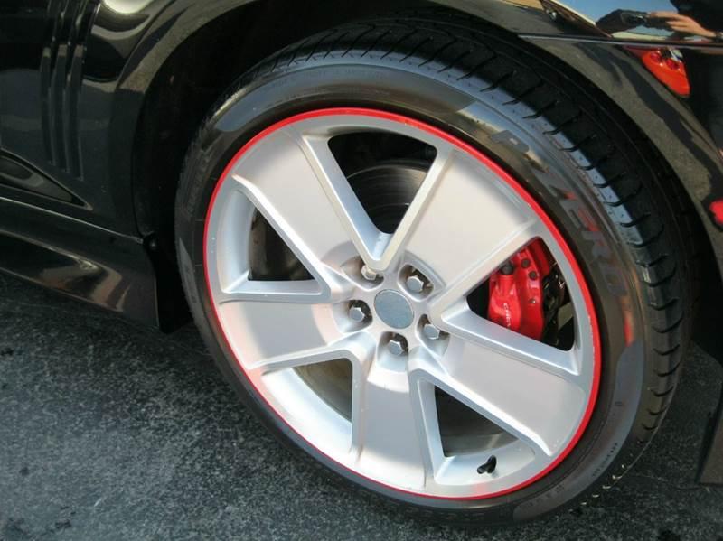 2011 Chevrolet Camaro SS 2dr Coupe w/2SS - Ashland City TN