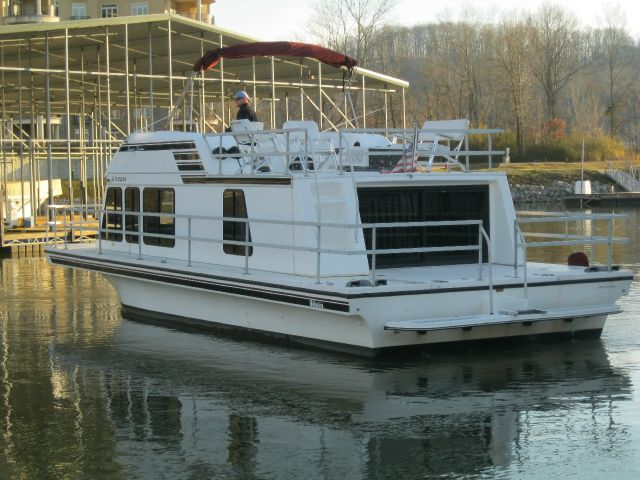 1993 Gibson Houseboat 37' Sport - Ashland City TN