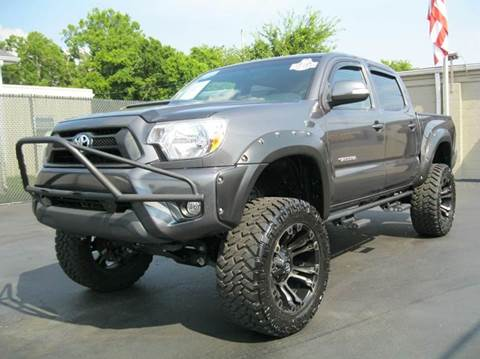 2015 Toyota Tacoma for sale in Ashland City, TN
