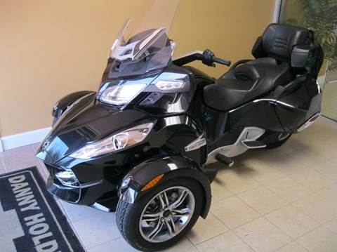 2011 Can-Am Spyder for sale in Ashland City, TN