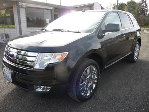 2010 Ford Edge for sale in Gig Harbor, WA