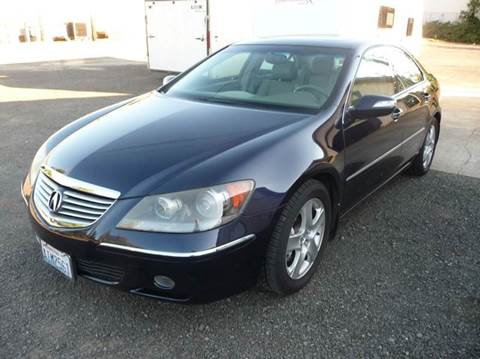 2005 Acura RL for sale in Gig Harbor, WA