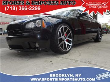 2008 Dodge Charger for sale in Brooklyn, NY