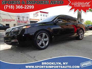 2012 Acura TL for sale in Brooklyn, NY