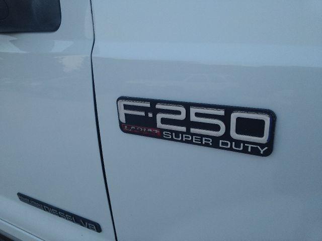 2001 Ford F-250 Super Duty