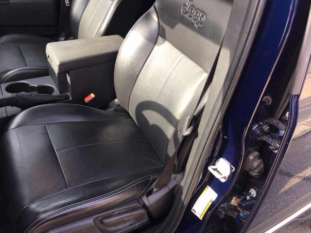 2012 Jeep Liberty 4x4 Latitude 4dr SUV - Haskell NJ