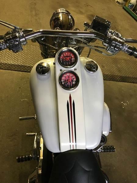 1990 Harley-Davidson FXR Low Rider - Haskell NJ