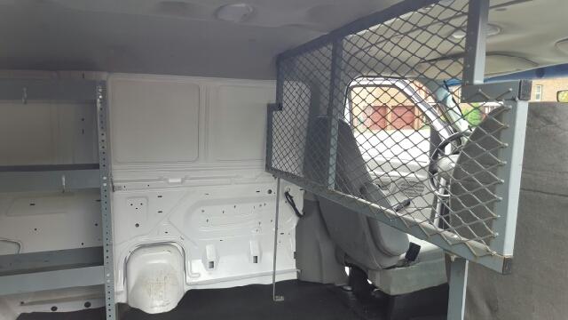 2005 Ford E-Series Cargo E-150 3dr Cargo Van - Haskell NJ