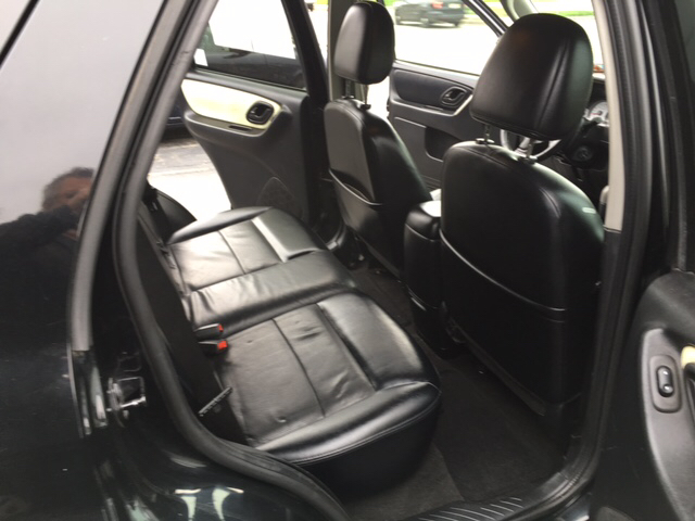 2005 Ford Escape Limited AWD 4dr SUV - Haskell NJ