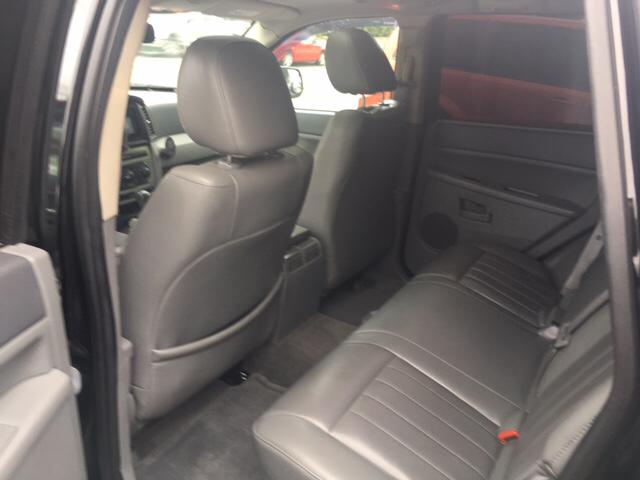 2006 Jeep Grand Cherokee Laredo 4dr SUV 4WD - Haskell NJ