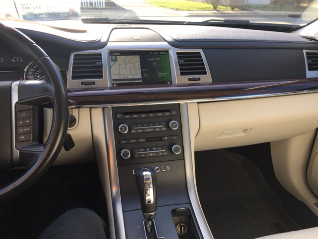 2009 Lincoln MKS AWD 4dr Sedan - Haskell NJ