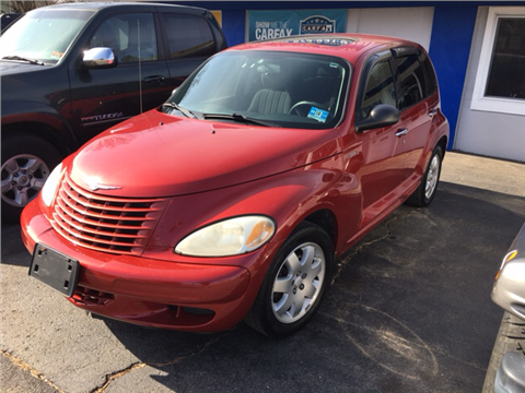 2005 chrysler pt cruiser for sale. Black Bedroom Furniture Sets. Home Design Ideas