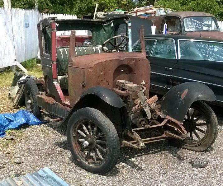 Marshall Motors Classics