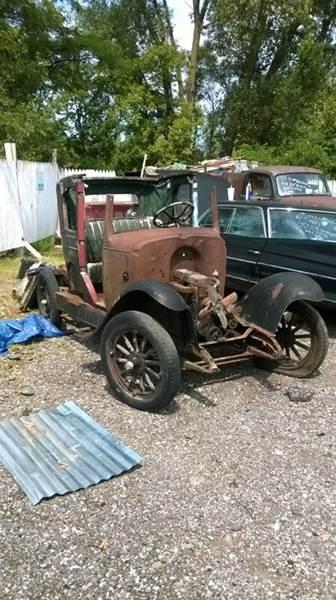 1927 Chevrolet AB  - Jackson Michigan MI