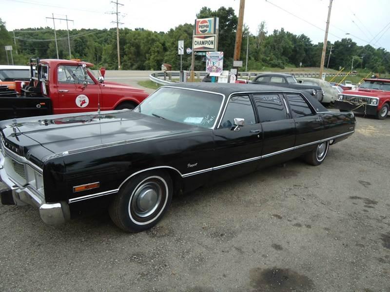 Marshall Motors Classics Classic Cars For Sale Jackson