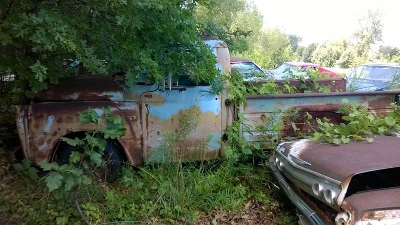 1957 Dodge 1 Ton car for sale in Detroit