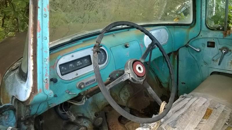 1957 Dodge 1 Ton Detroit Used Car for Sale
